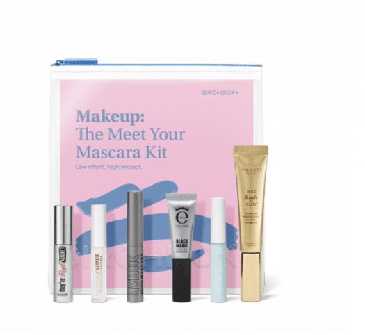 Birchbox The Meet Your Mascara Kit – On Sale Now