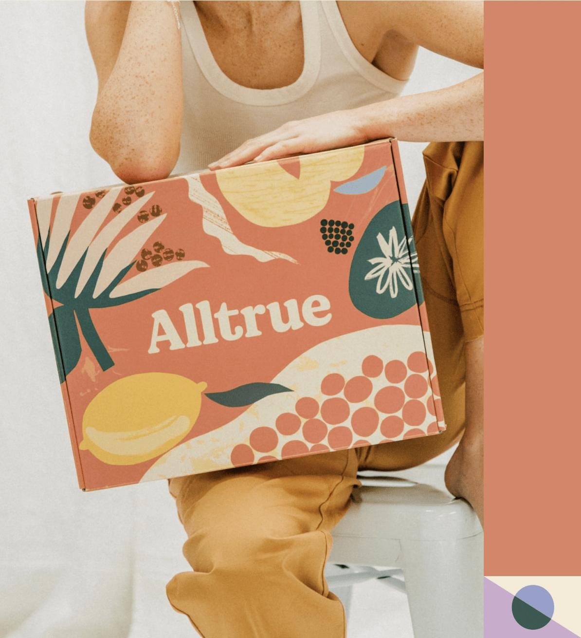 Alltrue Summer 2021 Intro Box – Just $25!