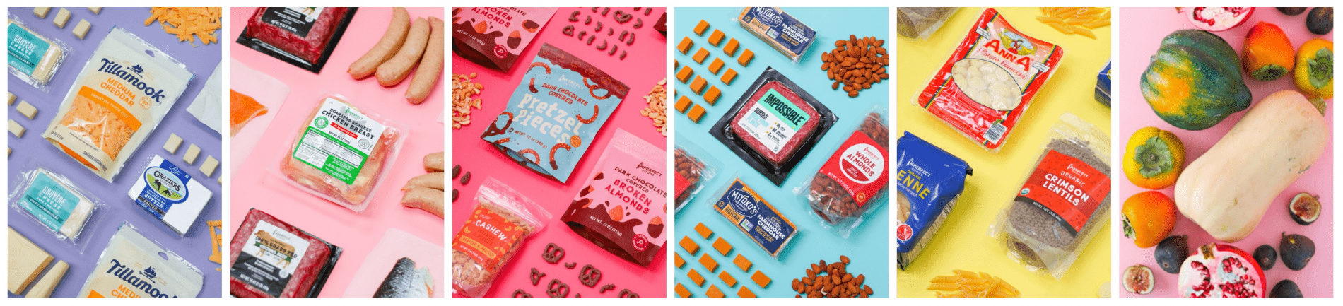Imperfect Foods – Save 20% Off Your First 4 Boxes!