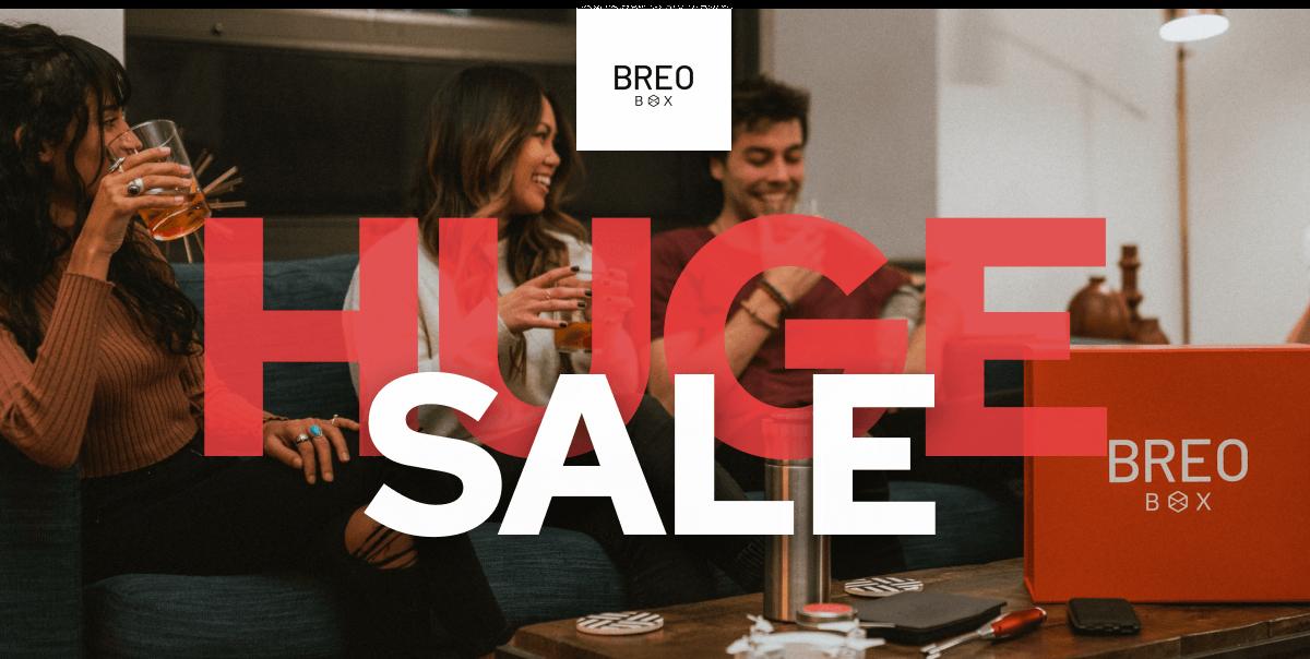 Breo Box Coupon Code – Save $30!