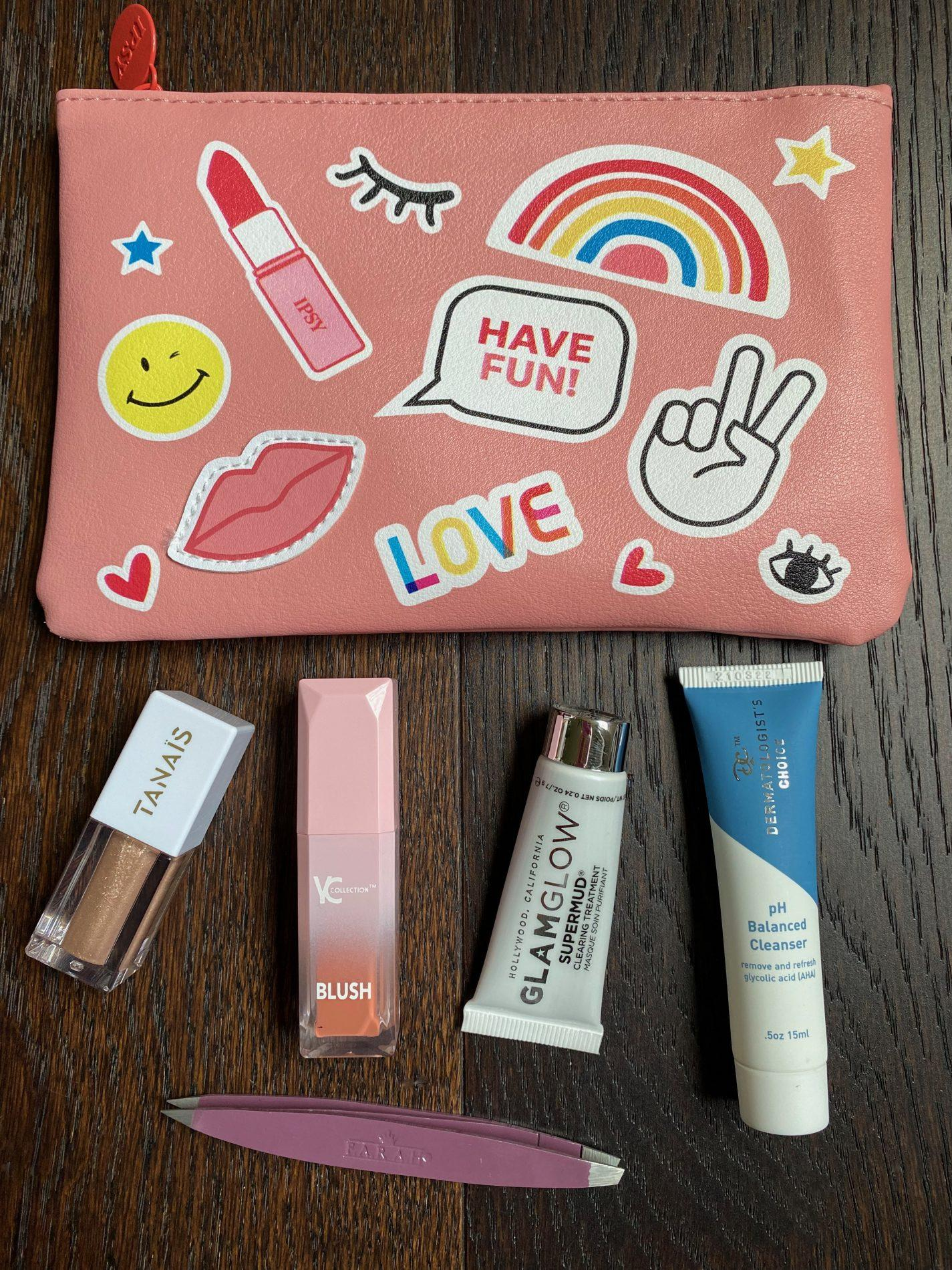 ipsy Review – June 2021
