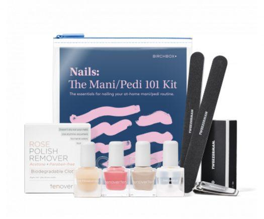 Birchbox The Mani/Pedi 101 Kit – On Sale Now