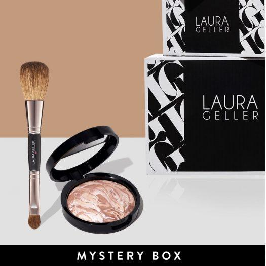 Laura Gellar Bring the Heat 9 Piece Mystery Box