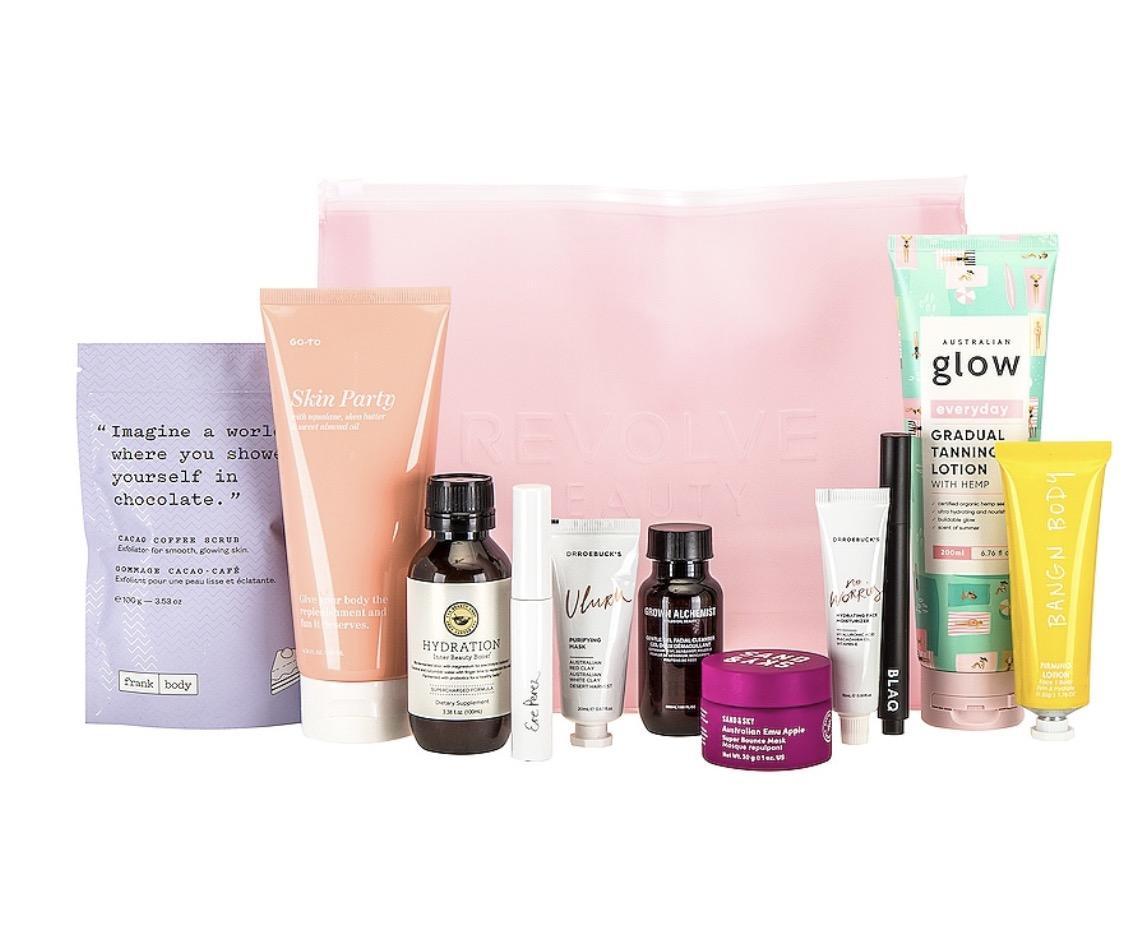 REVOLVE Aussie Beauty Bag – On Sale Now!