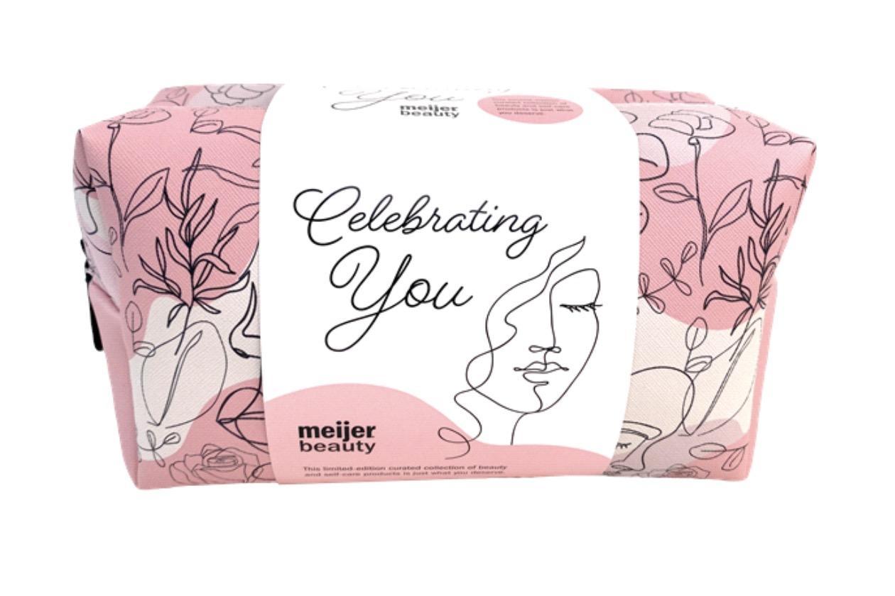 Meijer Beauty Box – Premium