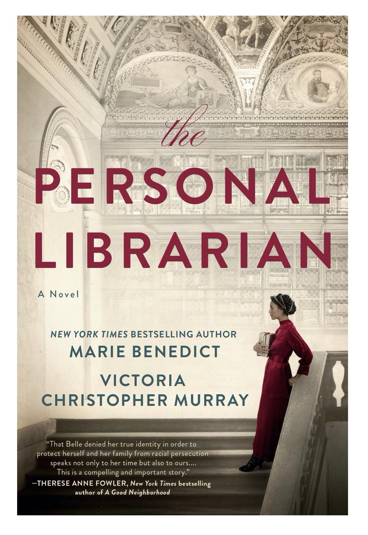 July 2021 Book Club Selections