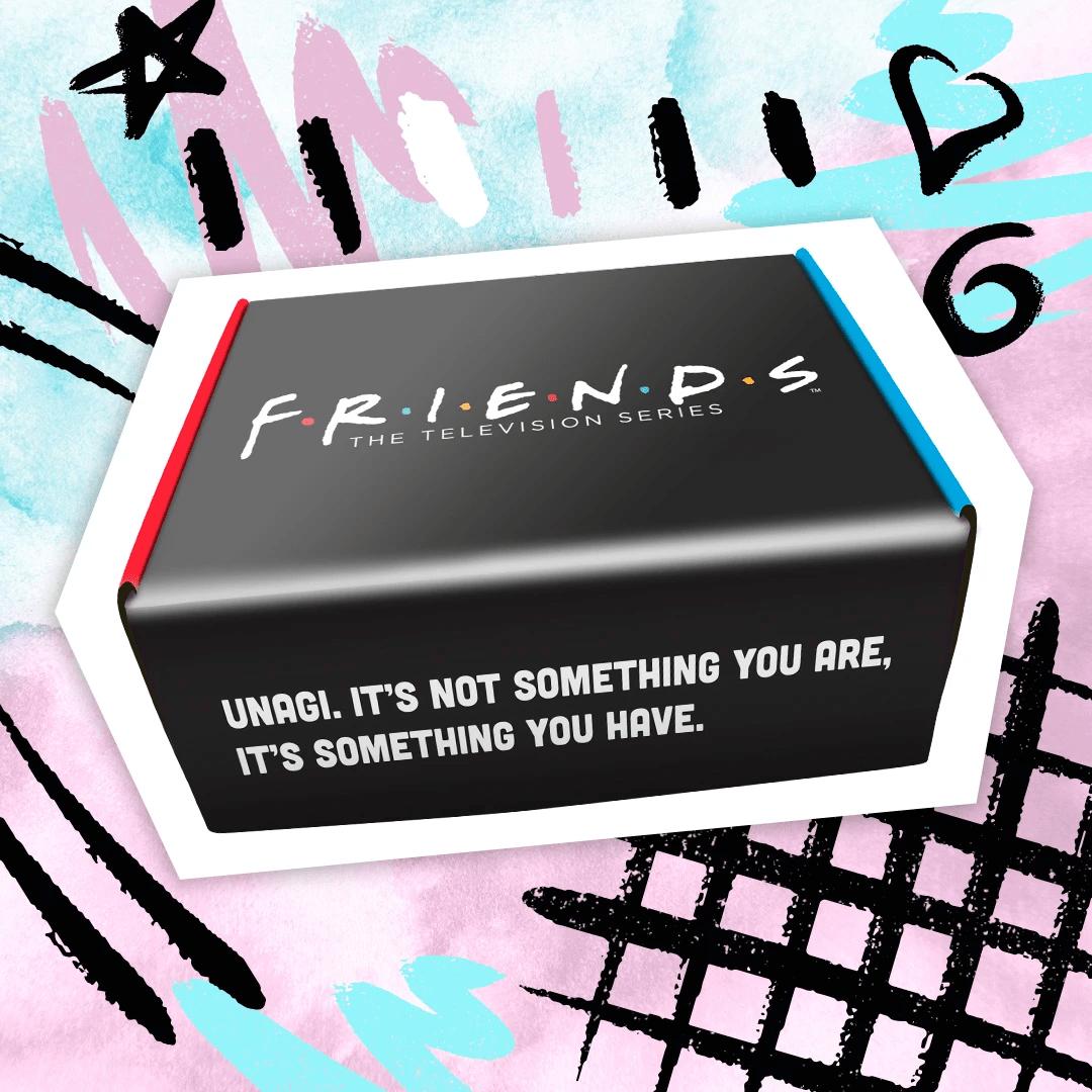 Friends Subscription Box Summer 2021 – Spoiler #3