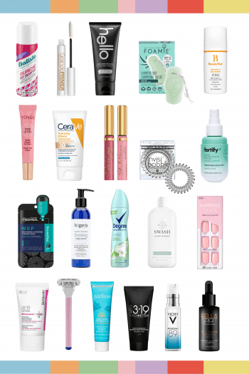 Summer 2021 Shape Beauty Lab Box - Coming Soon