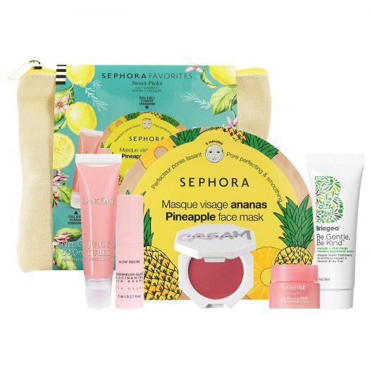 SEPHORA Favorites Sweet Picks Summer Essentials Set – On Sale Now