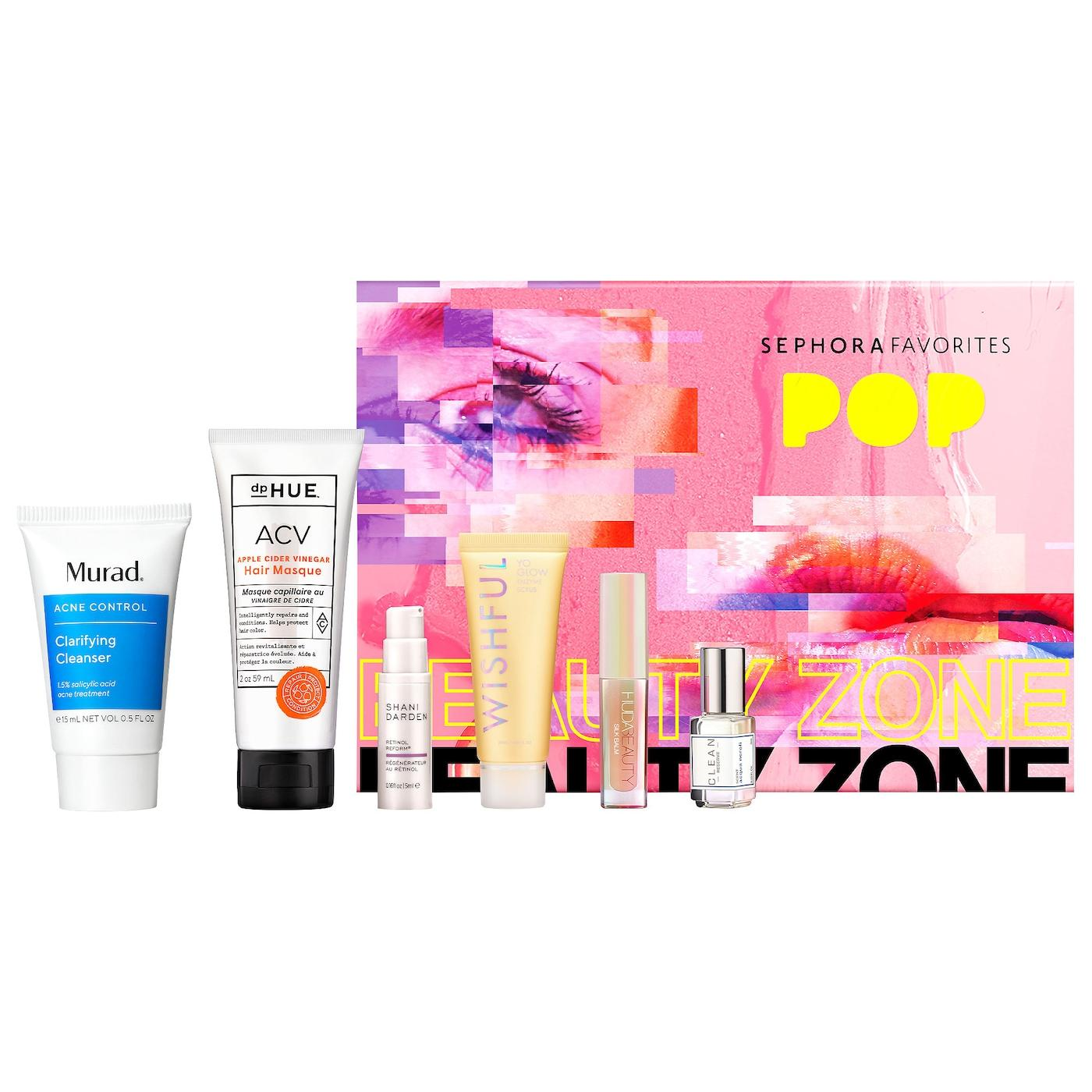SEPHORA Favorites POP – Beauty Zone – On Sale Now!
