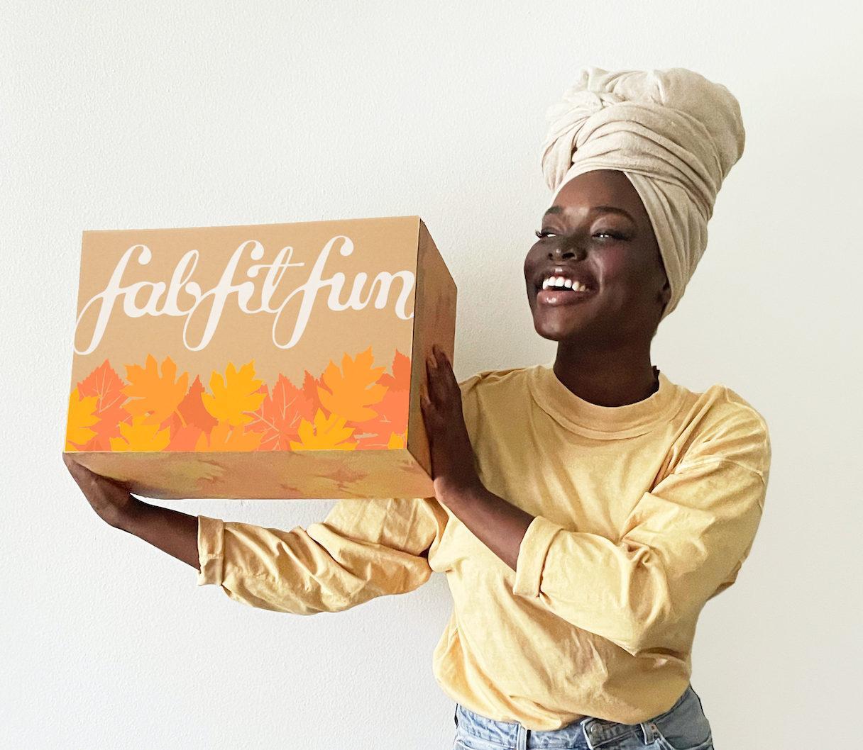 FabFitFun Fall 2021 Customization Time for Seasonal Subscribers!