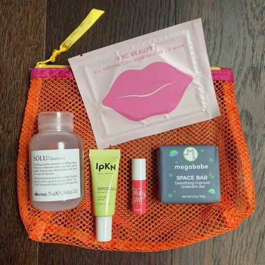 Birchbox Review + Coupon Code – July 2021