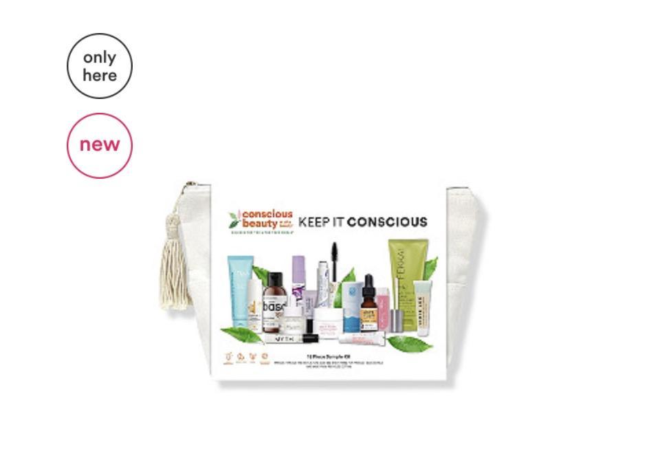 ULTA Keep It Conscious – On Sale Now!