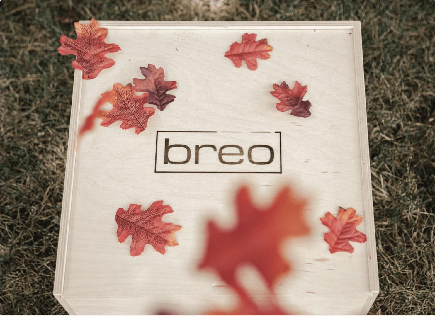 Breo Box Fall 2021 – Spoiler #3