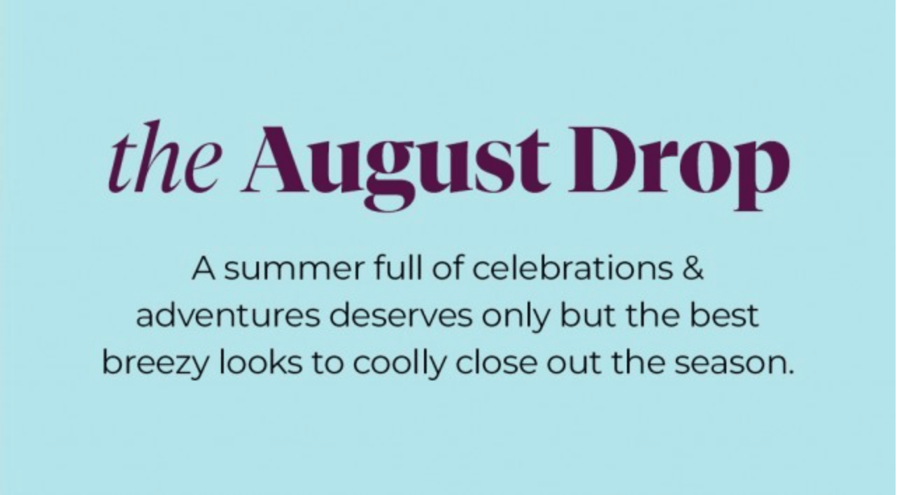 Adore Me August 2021 Selection Window Open + Coupon Code!