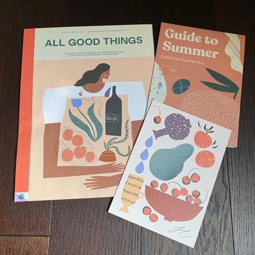 All True Review + Coupon Code - Summer 2021