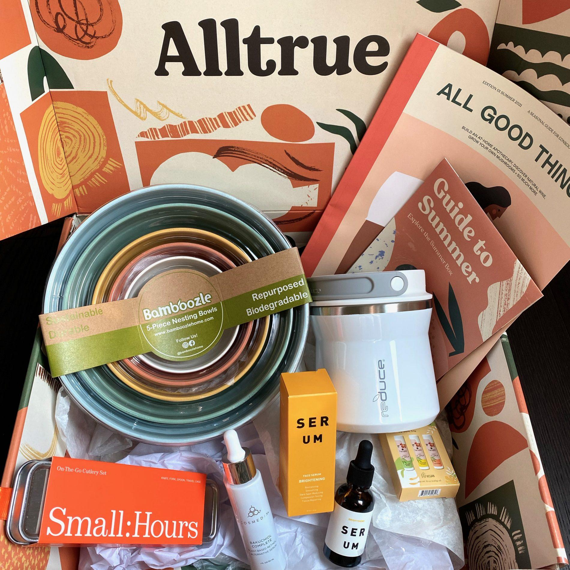 All True Review + Coupon Code – Summer 2021