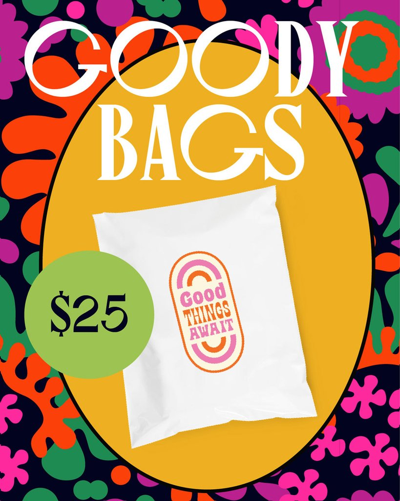 ban.do Goody Bags – On Sale Now!