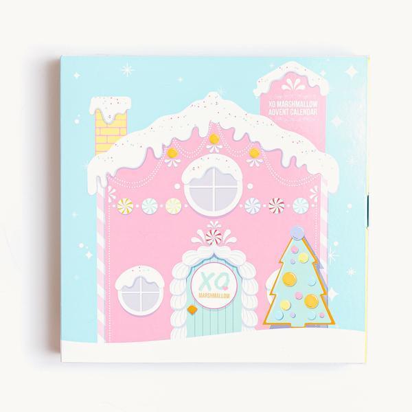 2021 XO Marshmallow – Marshmallow Advent Calendar