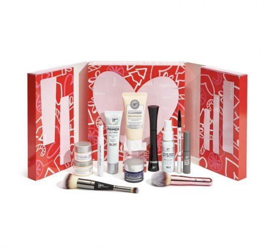 It Cosmetics 12 Days of Confidence Set Advent Calendar – On Sale Now!