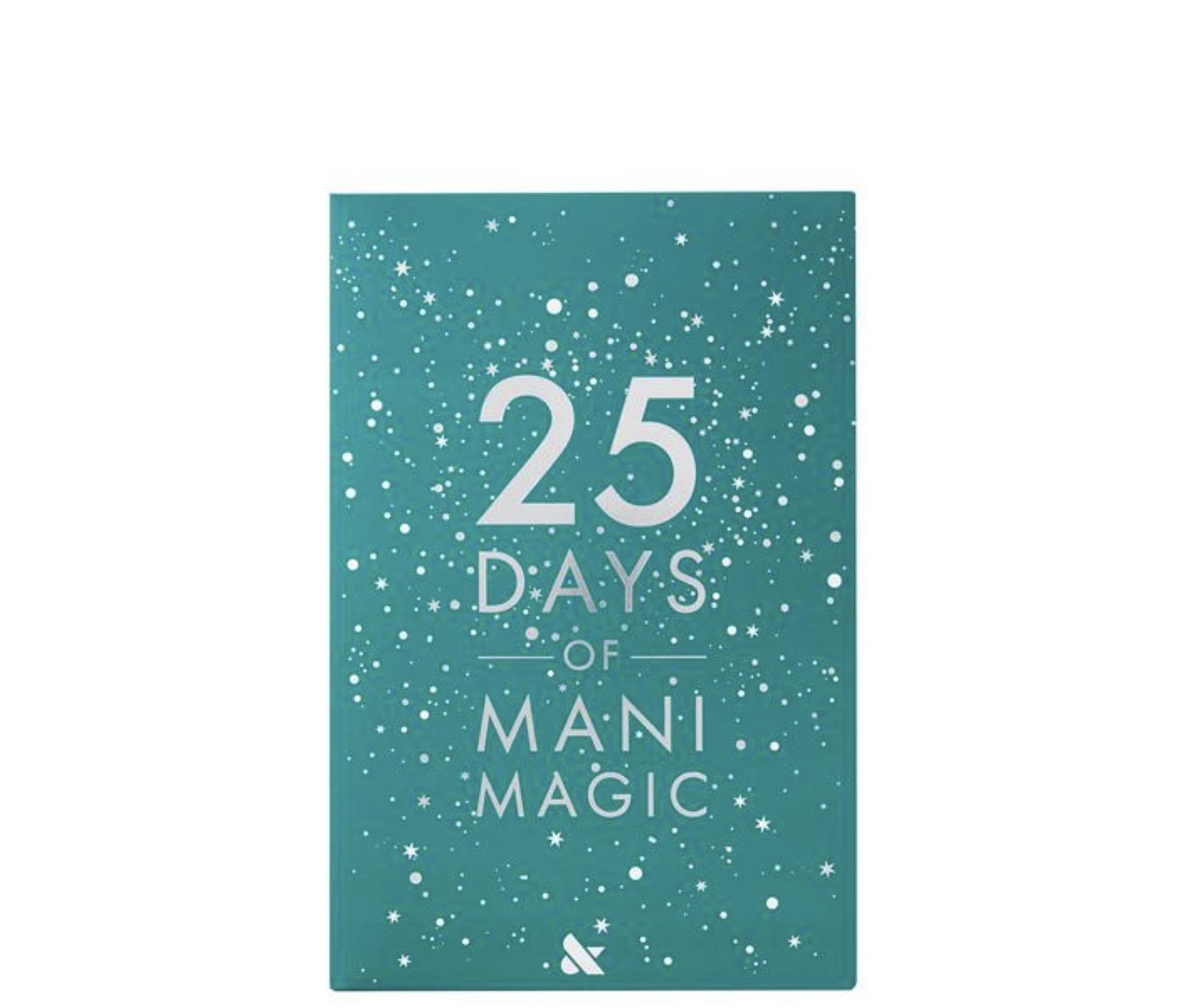 2021 Olive & June Christmas Advent Calendar
