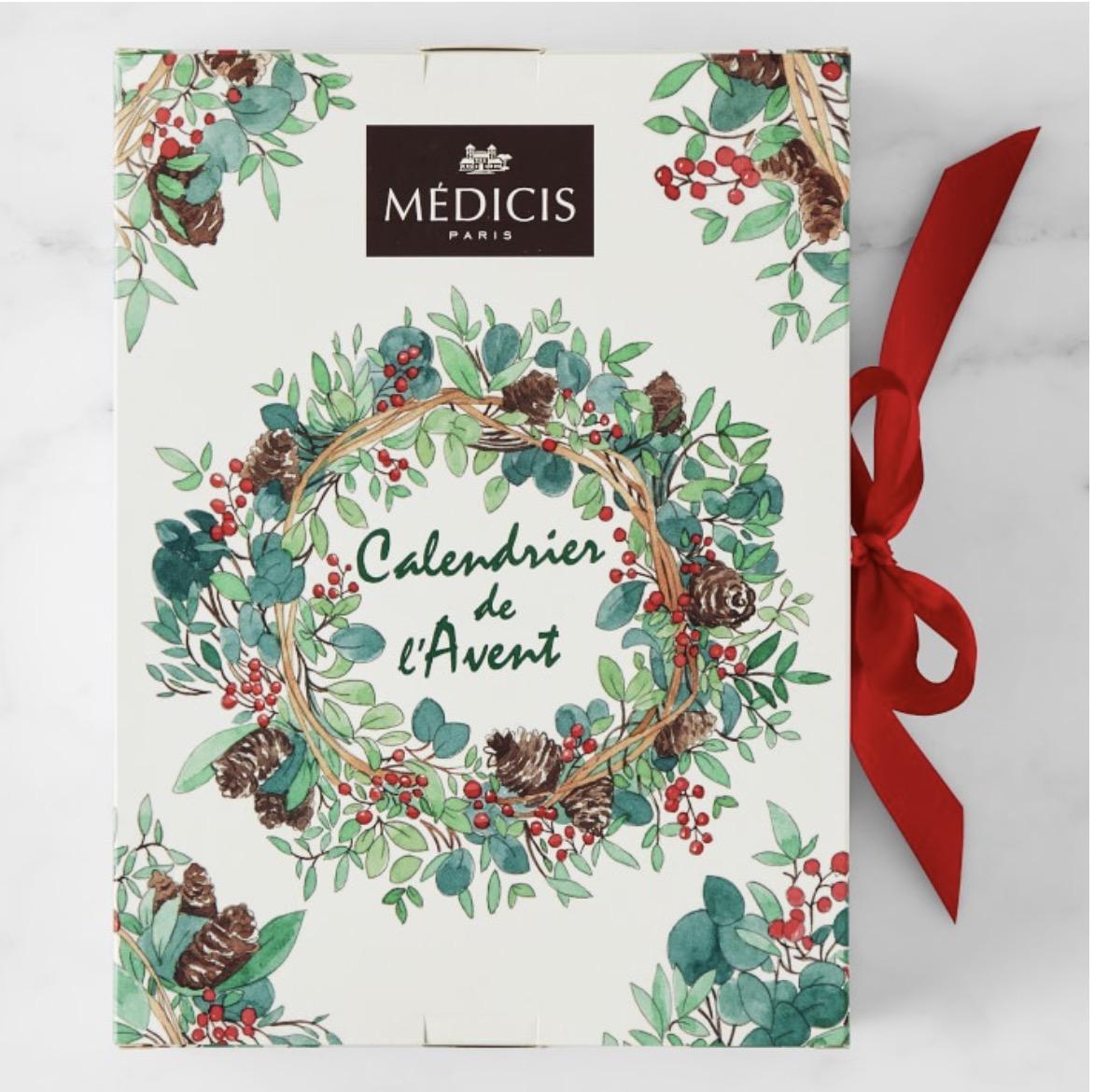 The Medicis Advent Calendar – Now Available