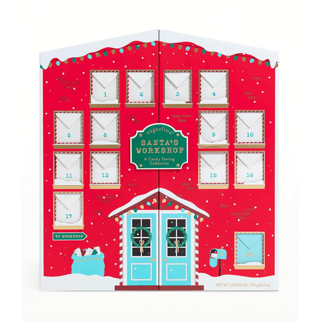 Sugarfina 2021 Advent Calendar – On Sale NOW