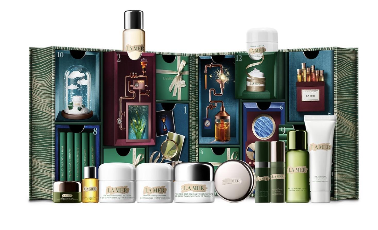 The World of La Mer Advent Calendar – Now Available!