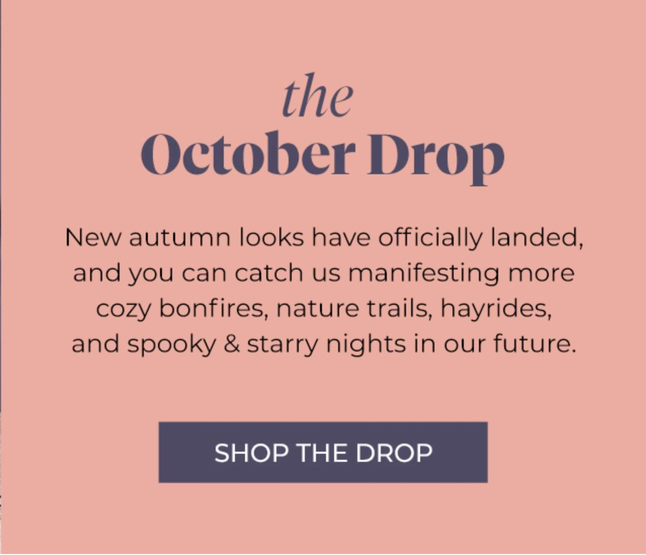 Adore Me October 2021 Selection Window Open + Coupon Code!