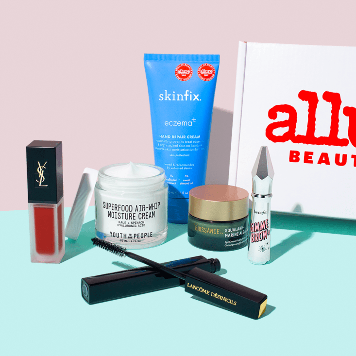 Allure Limited Edition Best Of Beauty Box – On Sale Now