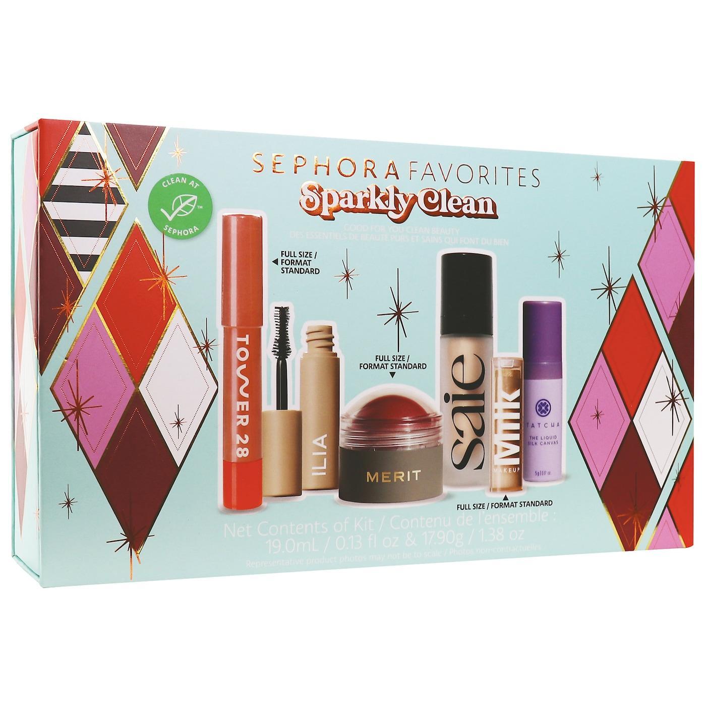 SEPHORAFavoritesSwipe of Lip Color Lipstick & Lip Balm Set – On Sale Now!