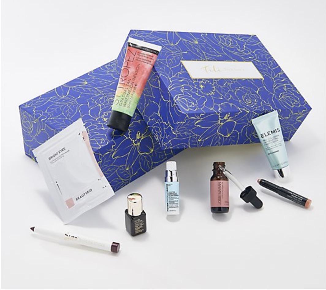 ILI Try It, Love It 8-Piece Beauty Buyer's Pick Sample Box – On Sale Now
