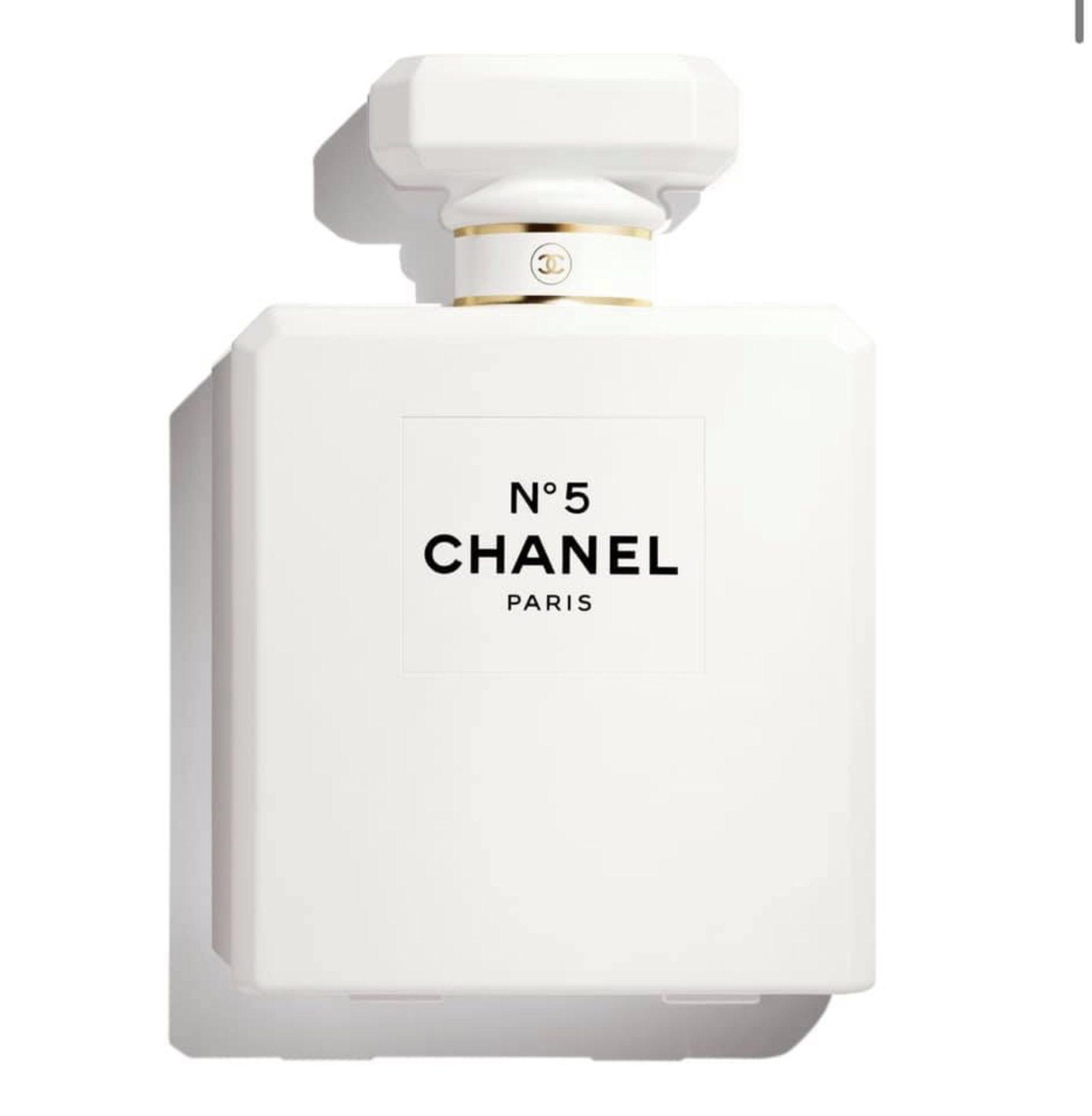 Chanel Beauty 2021 Advent Calendar
