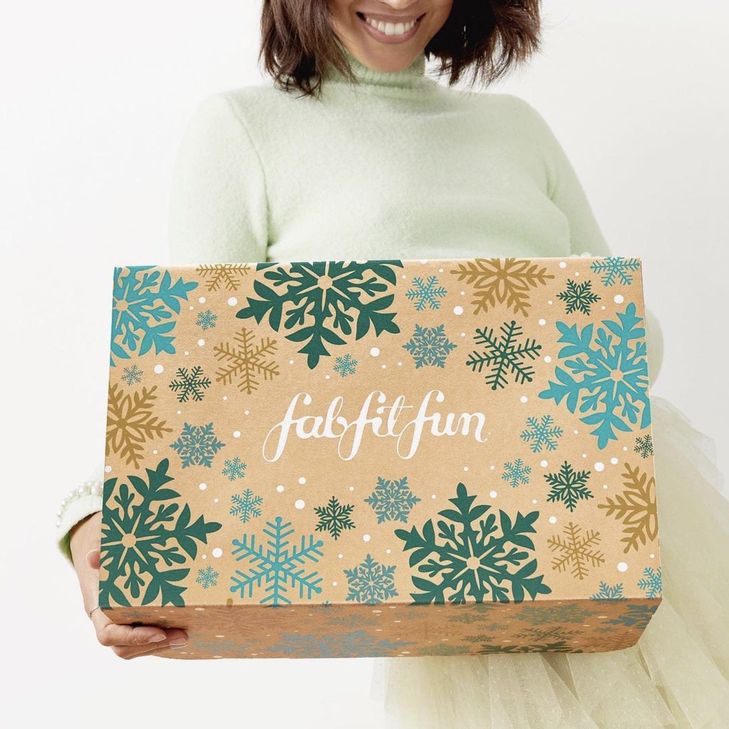 FabFitFun Winter 2021 Spoilers – Customization Options #6 (FULL SPOILERS)