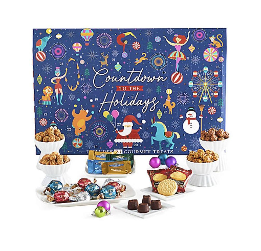 Sam's Club Oversized Holiday Advent Countdown Gift – Coming Soon