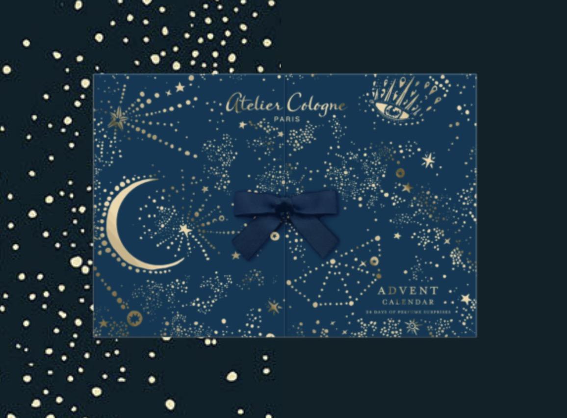 Atelier Cologne Discovery Advent Calendar 2021